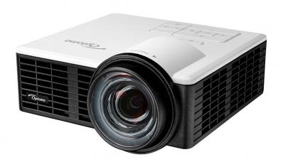 Proiettore Led OPTOMA ML1050ST+